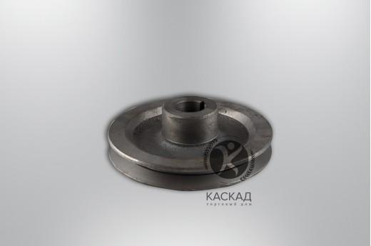 Шкив  А1-БЦС-100.01.001(СВ). Цена без НДС