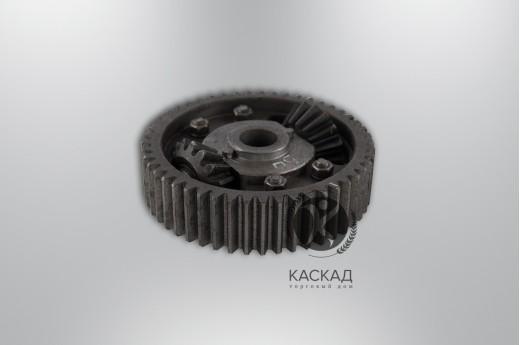 Блок шестерней z-49 ЗП 07.020-01 (планетарный механизм)