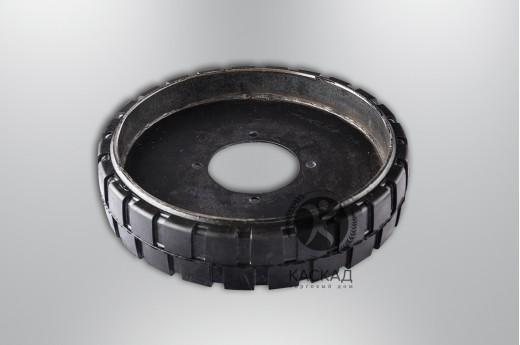Колесо с шиной