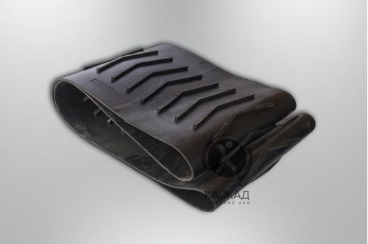Лента ЗМ-60 Ёлка (низкий скребок)