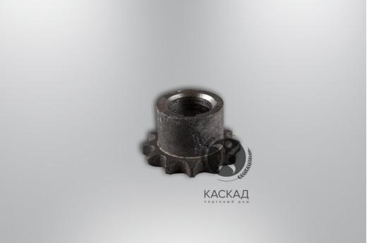 Звёздочка КТУ z-12 t-19,05