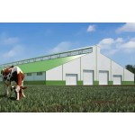 Услуги по механизации животноводческих ферм и строительству фермы