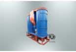 Зерноочистительный сепаратор БЦС-50