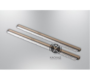 Зернопланка (щетка) 2Г-0,40Х30Х25-950