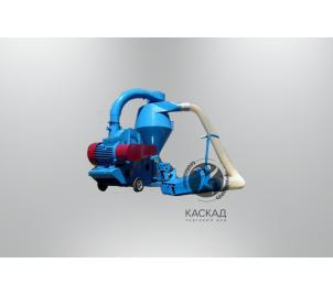 Пневматический транспортер зерновых ПТЗ-14 (зерновой)
