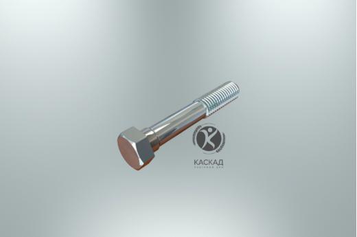 Болт М16х60-70 4 исп