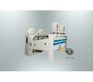 Сепаратор зерноочистительный БСХ-100 (без пневмоканалов)