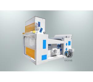 Сепаратор зерноочистительный БСХ-200 (аспирация без УОВ)