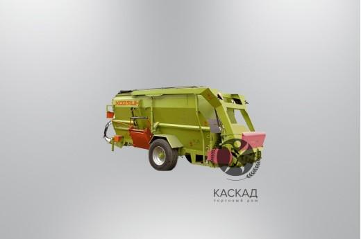 """Кормосмеситель """"Хозяин"""" ИСРК-15Ф"""