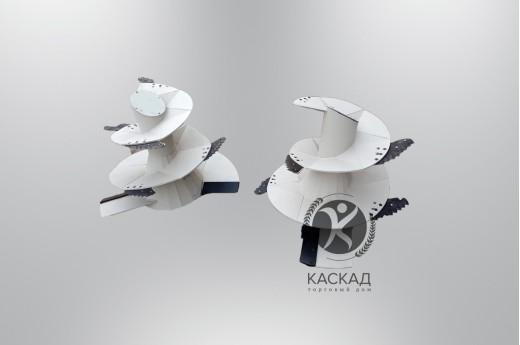 Шнек конусный (Siloking, BVL,Farezin,KUNH)