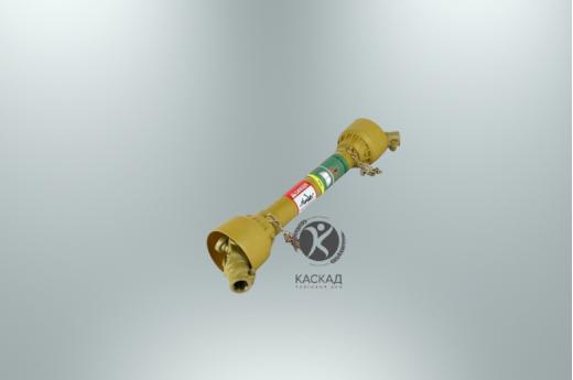 Вал карданный привода косилки Z-169