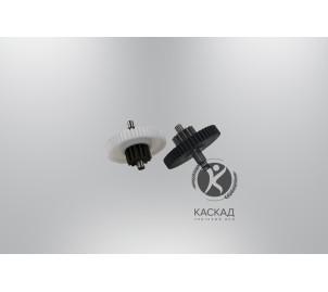 Шестерня 2-й ступени для мотор-редукторa Sirem R1C225F2BC,30 об/мин