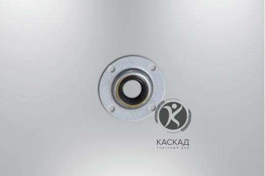 Крышка опорного подшипника для мотор-редуктора, тип 'F'