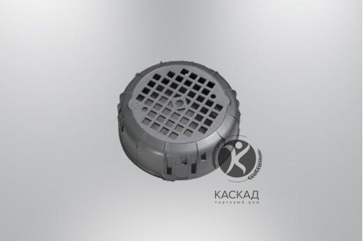 Крышка для двигателя мешалки Sirem