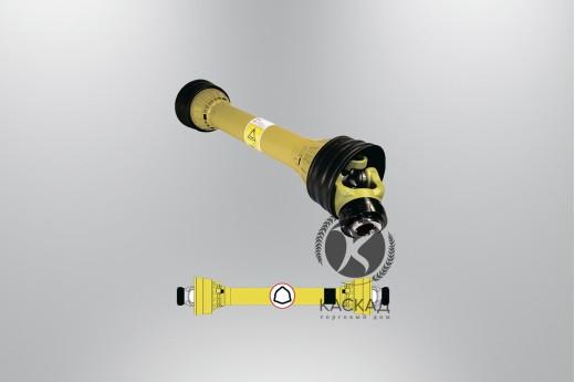 Карданный вал для бочки РЖТ-4 М