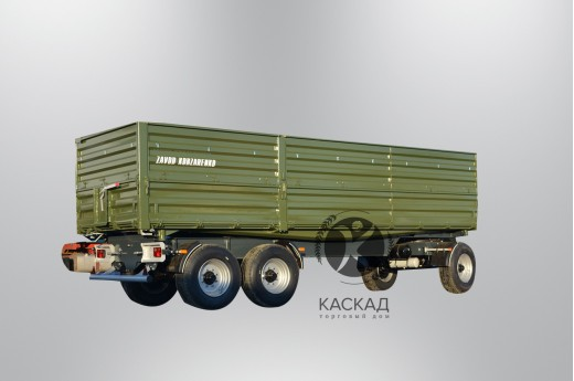 Тракторный прицеп 3ТСП-30