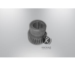 Шестерня эл. двиг. 4 кВт косозубая НИИ11.12.251
